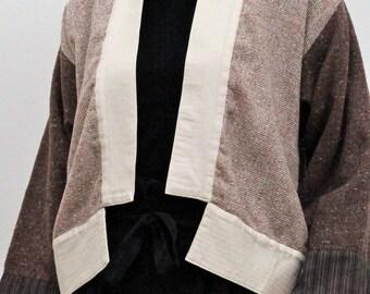 VGT Handmade Kimono Jacket