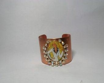 Custom Metal cuff
