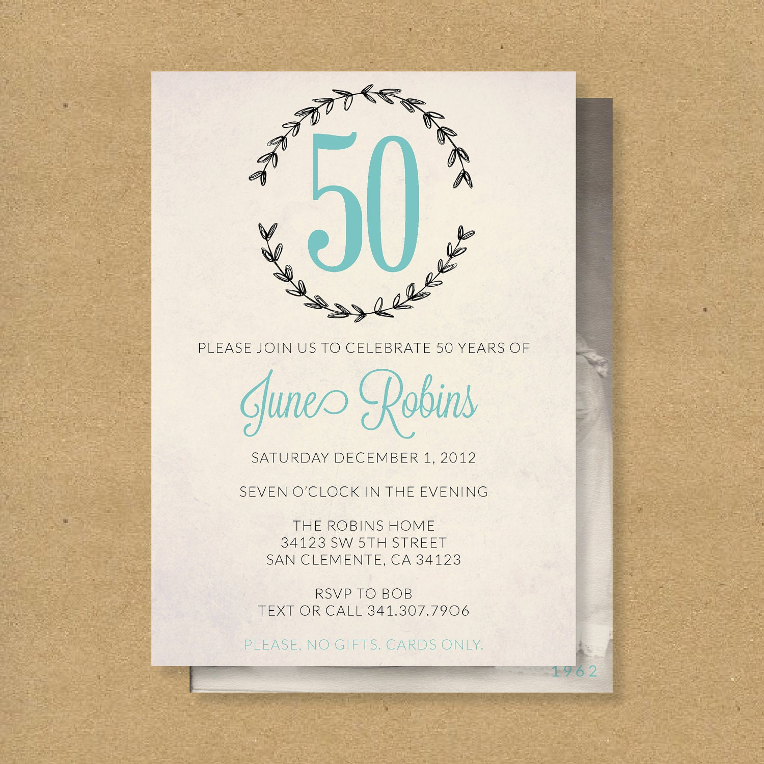 Th Birthday Invitations Free Printable Pasoevolistco - Party invitation template: free 40th birthday party invitation templates