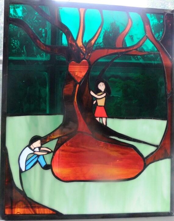 Tree of Heart Break and Desire