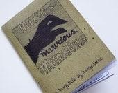 Children's Book: 'Millies Marvelous Monsters'