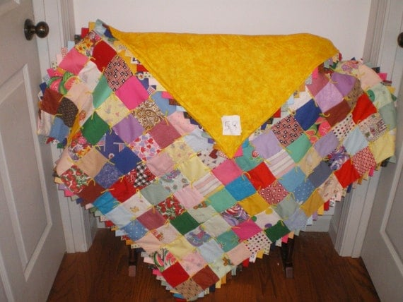 Boy or girl quilt-58