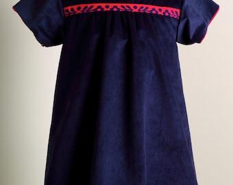 La robe Celestine