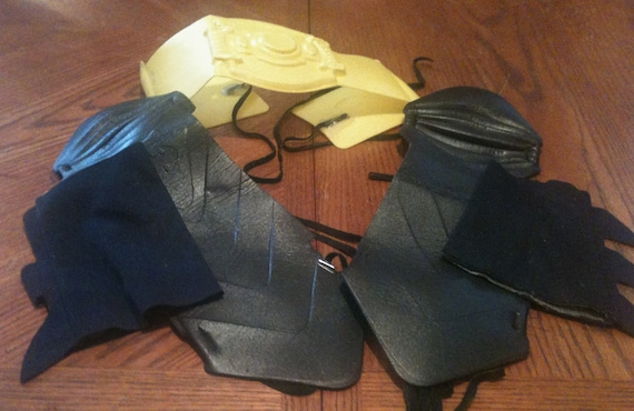 Batman Costume Accessories