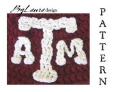 PATTERN--Texas A &M Decal