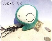 Lucky Yu