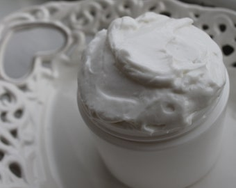 Coconut Milk Cream New Size 9oz Soothing/ Noursihing/ Mositurizing