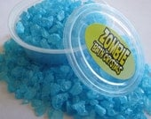 HALF-PRICE! Zombie Bath Crystals, *DESTASH* Bath Salts, Rock Candy. Originally 4.50