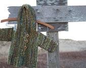 little pathwinder sweater