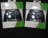 custom painted xbox controller