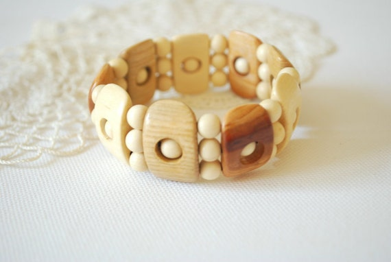 birch wood  bracelet, eco friendly, rustic, country style, nature, forest, woodland weddings, mothers day gift, women accessories, jewelry
