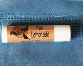 Lip Balm Pink Lemonade Vegetarian Lip Balm