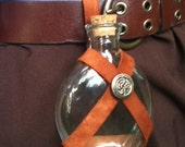 Renaissance Belt Bottle