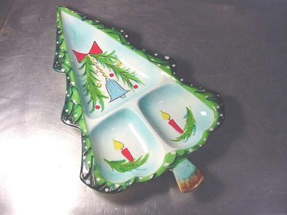 Noritake Christmas Dishes