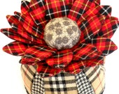 Cozy - The Chrysanthemum Tea Cosy from Clever Elsie