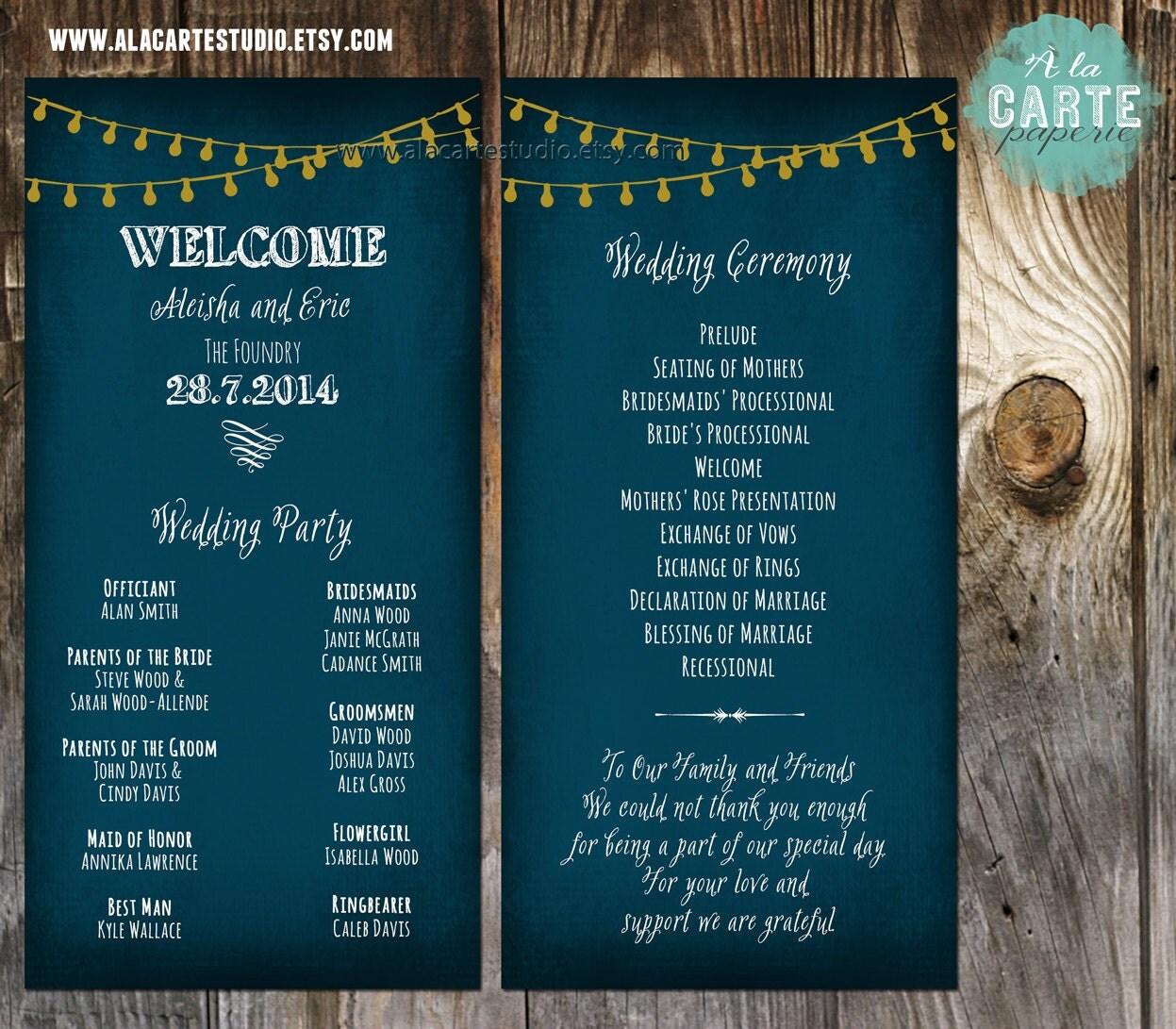 Diy Invitation with perfect invitation design