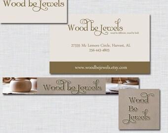Custom Branding Service - Logo - Business Card - Letterhead- Professional Custom Logo Design with Business Card and Letterhead Design