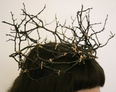 Twig Crown