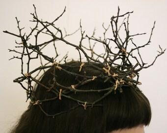 Twig Crown