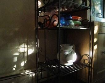 First Morning Sunlight - 8 X 10 Print - Fine Art Photography - Art - Home Decor - Kitchen Decor - Pitcher - Print - Wall Decor