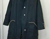 Vintage London Fog with removable Fur lining all weather coat jacket RETRO. RESERVED