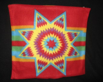 Southwestern Print Pillow