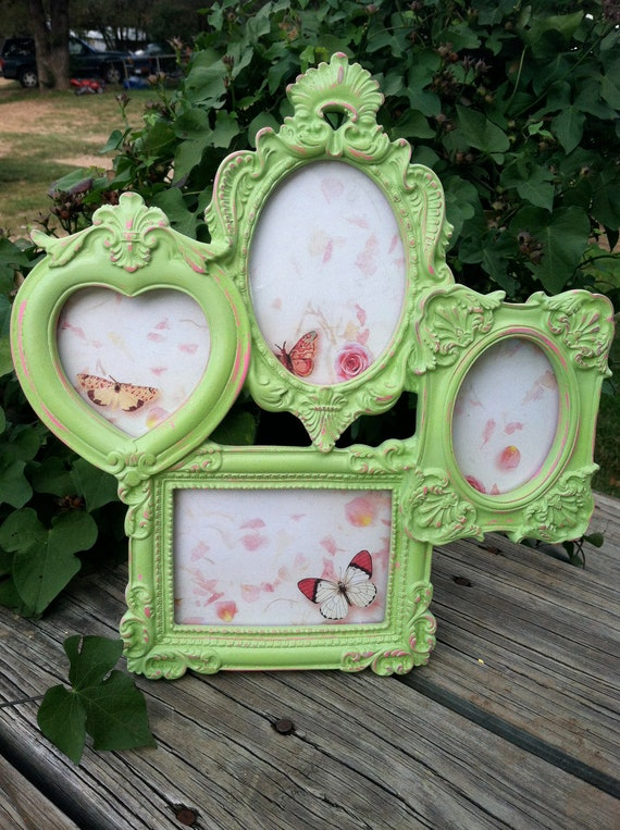 victorian picture frame collage small picture frame cluster. Black Bedroom Furniture Sets. Home Design Ideas