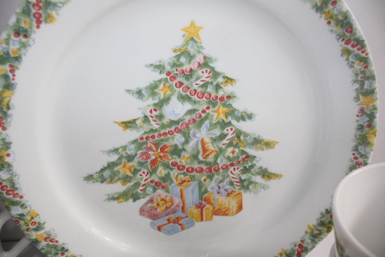 Corelle Christmas