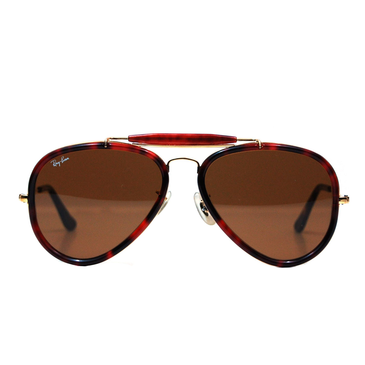Vintage Ray Ban Aviator Sunglasses Sale Money In The