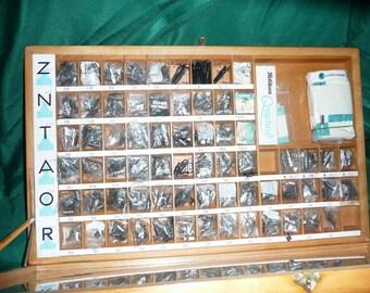 Pelikan Graphos Display Case