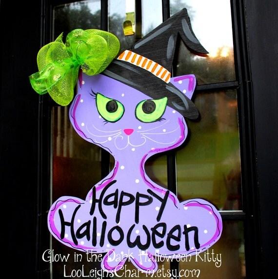 Decorating Ideas > Door Hanger Halloween Outdoor Decoration Witch By  ~ 141416_Halloween Door Hanging Decorations