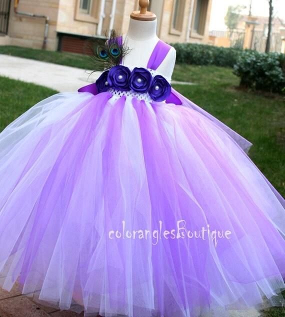 Baby Tutu Dress For Wedding Dress Wedding Tutu Dress