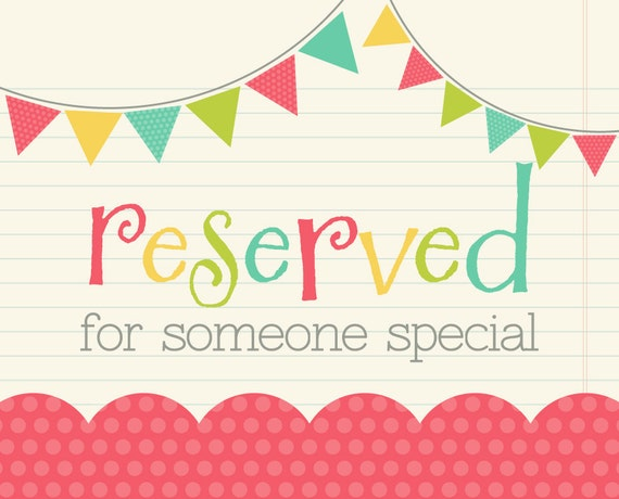 RESERVED listing for Chrys