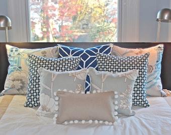 Decorative Designer Custom Pillow Gift Certificate