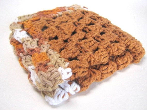 Special order for Martine -- dishcloths