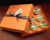 Happy Halloween K cup K-cup Gift Box