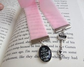 Keep Calm and Carry On Bookmark
