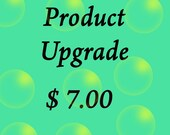 Product Upgrade