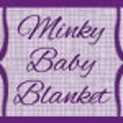 MinkyBabyBlanket