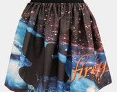 Serenity in Space Full Skirt