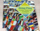 String Fling Quilts Book