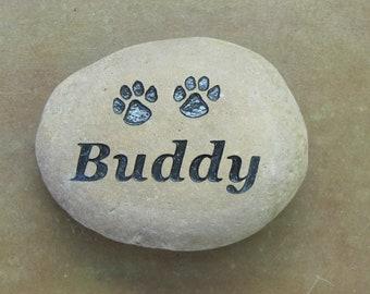 Small Personalized Pet Memorial
