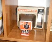 1978 Coca Cola Instant Camera by Kodak