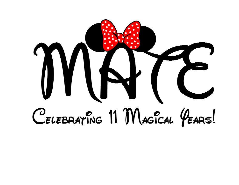 Disney Soul Mate Shirts Custom personalized soul mateDisney Soul Mate Shirts