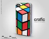 3D PUZZLE  iPhone 4 case iPhone 4s case