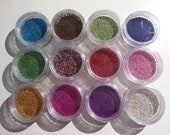 microbeads fake decoden sprinkles set of 12