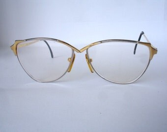 Wow- Vintage Retro Style Unisex Eyeglasses - See our huge collection of vintage eyewear