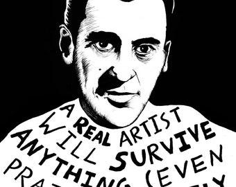 J. D. Salinger (Authors Series) by Ryan Sheffield