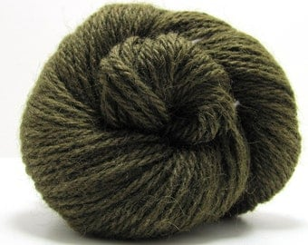 Solace in Olive by Kollage Yarn