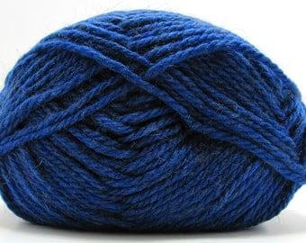 Kauri in Blue Pania by Zealana Yarns